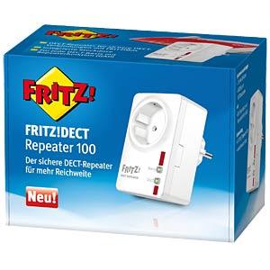 AVM FRITZ!DECT Repeater 100 DECT-Erhöhung AVM 20002598