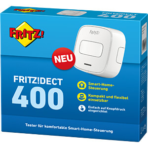 FRITZ!DECT 400 - Smarter Taster AVM 20002864