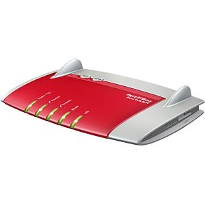 AVM FRITZ!Box 7330 mit DSL-Modem AVM 20002510