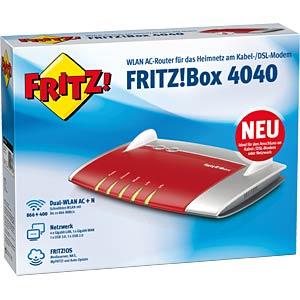 AVM FRITZ!Box 4040 AVM 20002763