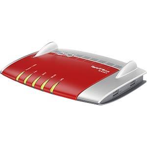 FRITZ!Box 6430 mit Kabel-Modem AVM 20002779