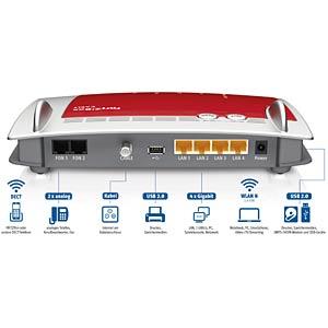 AVM FRITZ!Box 6430 mit Kabel-Modem AVM 20002779