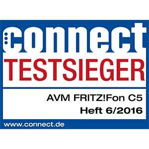 FRITZ!Fon C5 -  FRITZ!Box Komforttelefon AVM 20002748