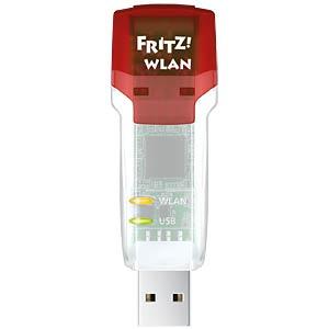 AVM FRITZ!WLAN Stick AC 860 AVM 20002687