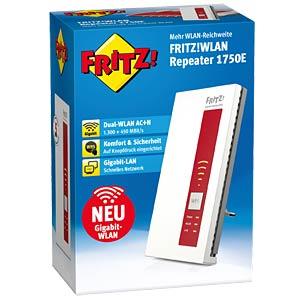 FRITZWLAN Repeater 1750E AVM 20002686