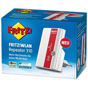 AVM FRITZWLAN 310 repeater AVM 20002576