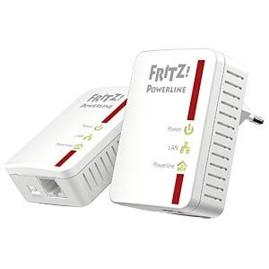 FRITZ!Powerline 510E Set (2 Geräte) AVM 20002575