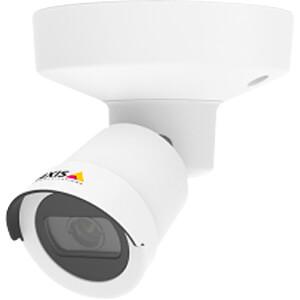 Überwachungskamera, IP, LAN, PoE, außen AXIS 01115-001