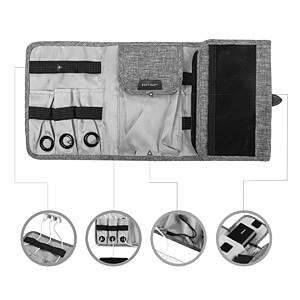Reise, Organizer, Elektronik, LAX BAGSMART BM0101077AN008 / BM0200077A008