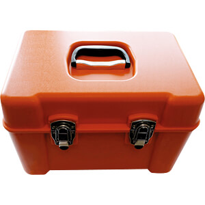 LWL Spleißgerät FUSION Kit FS-1,Transportkoffer BAUCKHAGE FS-1 KIT