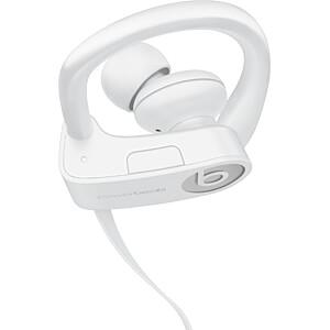 Kopfhörer, In-Ear, Powerbeats3, Bluetooth, weiß BEATS ELECTRONICS ML8W2ZM/A
