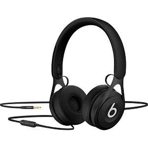 Kopfhörer, On-Ear, Beats EP, schwarz BEATS ELECTRONICS ML992ZM/A