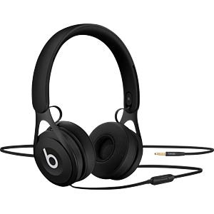Headphones - EP - black BEATS ELECTRONICS ML992ZM/A