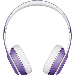 Kopfhörer, On-Ear, Beats Solo3 Wireless, ultraviolett BEATS ELECTRONICS MP132ZM/A