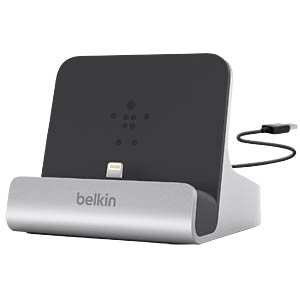 iPad Lightning Dock with USB cable BELKIN F8J088BT