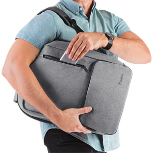 Laptop Backpack, Classic Pro, 15,6 BELKIN F8N900btBLK