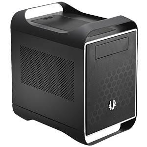 Bitfenix Mini ITX Prodigy, schwarz BITFENIX BFC-PRO-300-KKXSK-RP