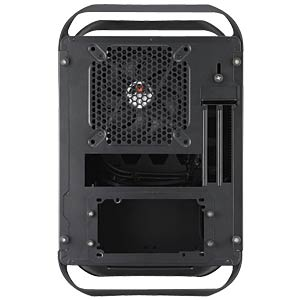 Mini ITX Gehäuse Bitfenix Prodigy schwarz BITFENIX BFC-PRO-300-KKXSK-RP