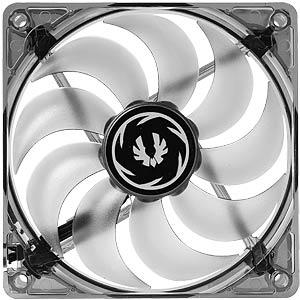 BitFenix Spectre 120-mm fan - black/LEDB BITFENIX BFF-BLF-12025B-RP