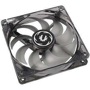 BitFenix Spectre 120-mm fan — black/LEDO BITFENIX BFF-BLF-12025O-RP