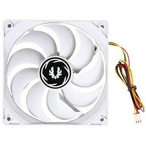 BitFenix Spectre 120-mm fan — white BITFENIX BFF-SCF-12025WW-RP