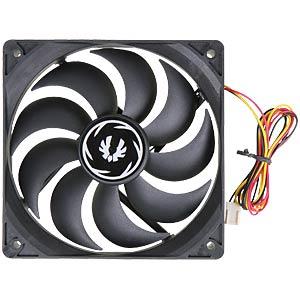 BitFenix Spectre 120-mm fan — black BITFENIX BFF-SCF-12025KK-RP