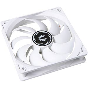 BitFenix Spectre 140-mm fan — white BITFENIX BFF-SCF-14025WW-RP