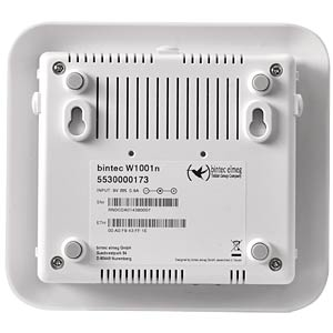 Bintec WLAN Access Point 802.11 a/b/g/n BINTEC ELMEG W1001N