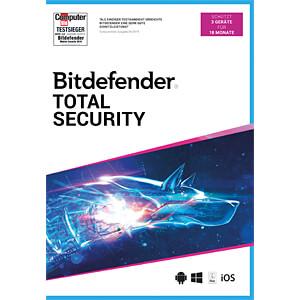 BDF TS2021 3U - Software