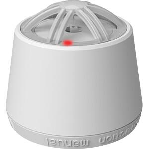 Mini-Hitzemelder mit 10 Jahres-Batterie BLAUPUNKT ISD-HD1
