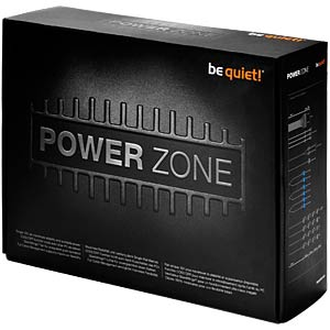 be quiet! Power Zone 650 W, BN210 BEQUIET BN210