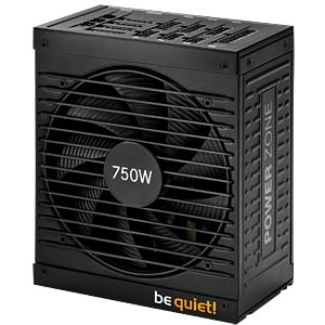 be quiet! Power Zone 750W, BN211 BEQUIET BN211
