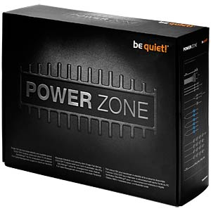 be quiet! Power Zone 750 W, BN211 BEQUIET BN211