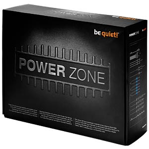 be quiet! Power Zone 1000W, BN213 BEQUIET BN213