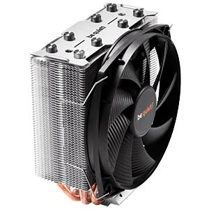 be quiet! Shadow Rock Slim CPU Cooler BEQUIET BK010