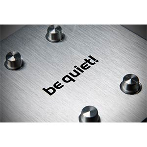 be quiet! Shadow Rock 2 CPU-Kühler BEQUIET BK013