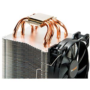 be quiet! Shadow Rock 2 CPU Cooler BEQUIET BK013