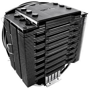be quiet! Dark Rock 3 CPU Cooler BEQUIET BK018
