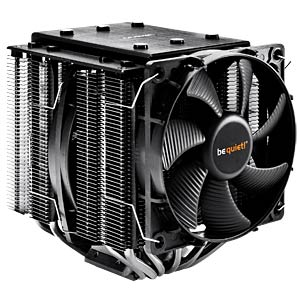 be quiet! Dark Rock PRO 3 CPU Cooler BEQUIET BK019