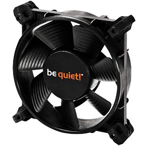 be quiet! Silent Wings 2 PWM 80mm BEQUIET BL028