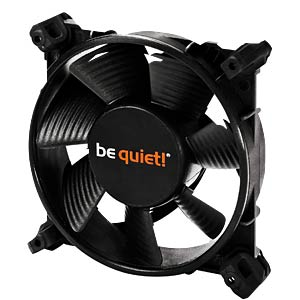 be quiet! Silent Wings 2, 92 mm PWM BEQUIET BL029