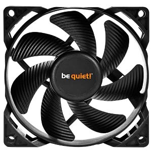 be quiet! Pure Wings 2, 92 mm BEQUIET BL045