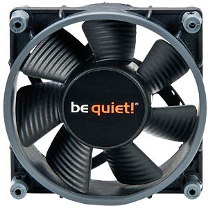 be quiet! Shadow Wings SW1 80mm PWM BEQUIET BL024