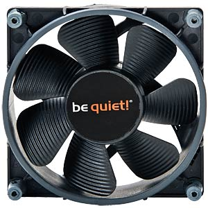 be quiet! Shadow Wings SW1, 92 mm PWM BEQUIET BL025