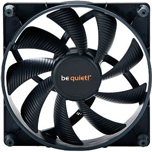 be quiet! Shadow Wings SW1 140mm PWM BEQUIET BL027