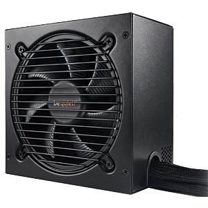 be quiet! Pure Power 10 400W BEQUIET BN272