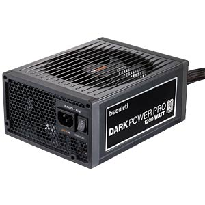 be quiet! Dark Power Pro 11 - 1200 watt BEQUIET BN255