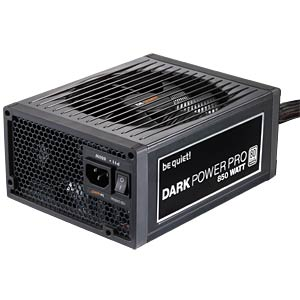 be quiet! Dark Power Pro 11 - 850 watt BEQUIET BN253