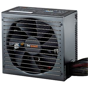 be quiet! Straight Power 10 600W BEQUIET BN232
