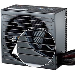 be quiet! Straight Power 10 500W BEQUIET BN231